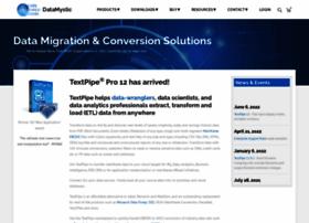 Datamystic.com