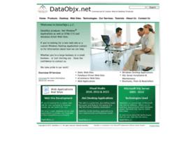 dataobjx.net