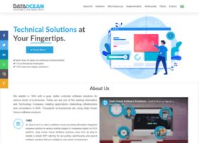 dataocean.com