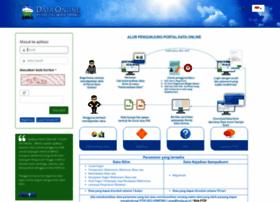dataonline.bmkg.go.id