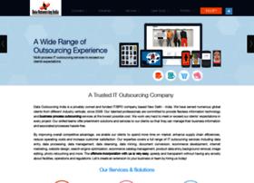 dataoutsourcingindia.com