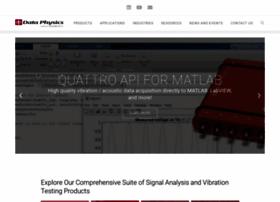 dataphysics.com