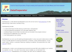 datapreparator.com