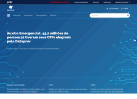 dataprev.gov.br