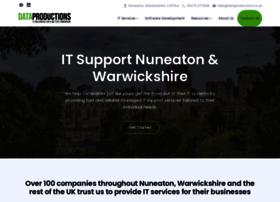 dataproductions.co.uk