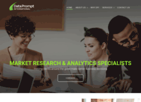 datapromptintl.com