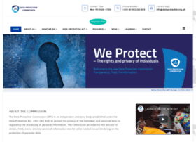dataprotection.org.gh