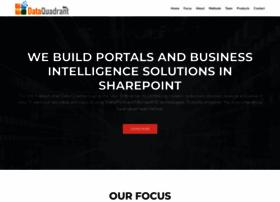 dataquadrant.com