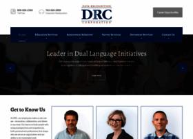 datarecognitioncorp.com
