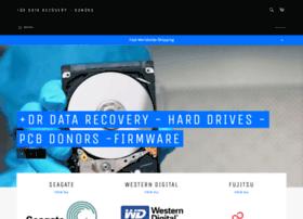 datarecoverydonors.com