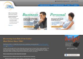 Datarecoverygroup.com