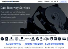 datarecoverylabs.com