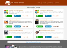 datarecoveryprograms.org