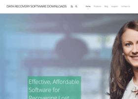 datarecoverysoftwaredownloads.com