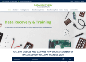 datarecoverytraining.in