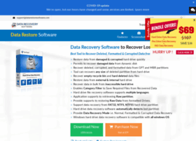 datarestoresoftware.com