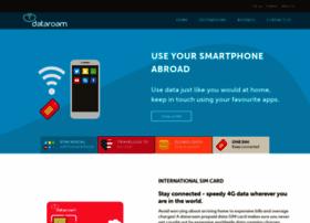 dataroam.co.uk