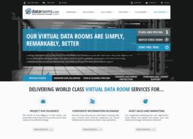 datarooms.com