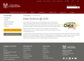 datascience.cofc.edu