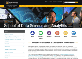 datascience.kennesaw.edu