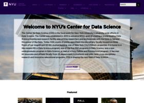 datascience.nyu.edu