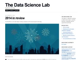 datasciencelab.wordpress.com