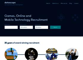datascope.co.uk