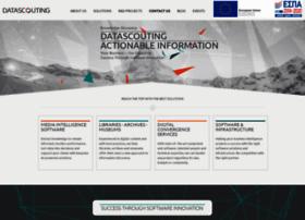 datascouting.com