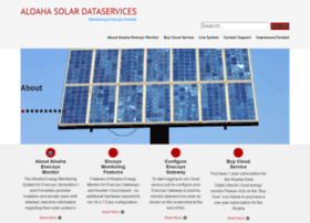 dataservices.solar