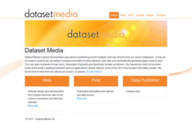 datasetmedia.com