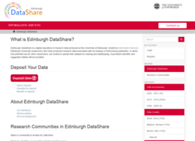 datashare.is.ed.ac.uk