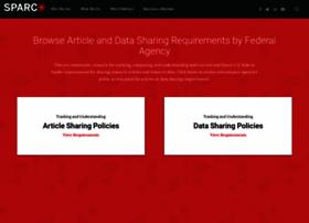 datasharing.sparcopen.org