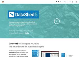 datashed.com