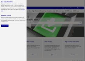 datashop.deutsche-boerse.com