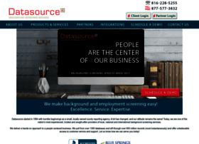 datasourcecorp.com