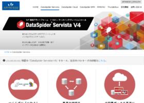 dataspider.appresso.com