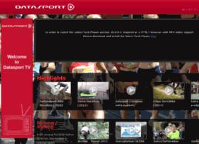 datasport.tv