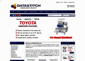 datastitch.com