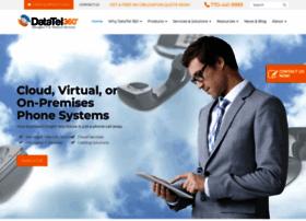 datatel360.com