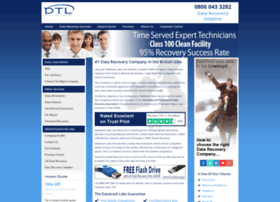 datatrack-labs.co.uk
