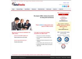 datatracks.ie