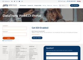 datatranswebedi.com