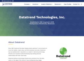 datatrend.com