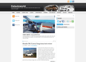datautoworld.blogspot.com