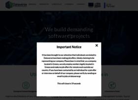 dataverse.gr