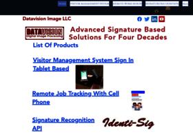 datavisionimage.com