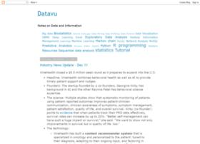 datavu.blogspot.com