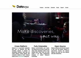 datavyu.org