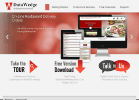 datawedge.com