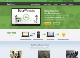 datawinners.com